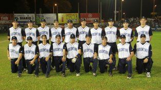 El mejor equipo. El plantel que formó parte de una verdadera hazaña en noviembre de 2012.