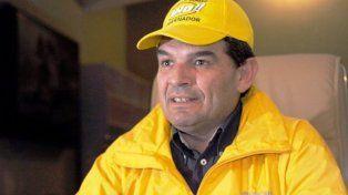 Imputaron al diputado Alfredo Olmedo por homicidio culposo por un choque que dejó un muerto