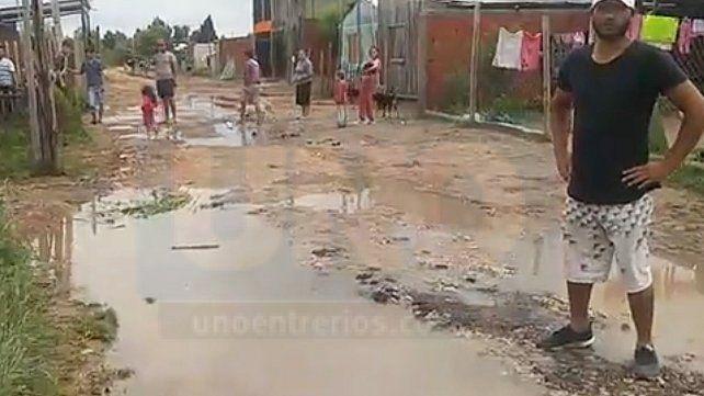 Paraná: Se multiplican los pedidos de ayuda por el temporal