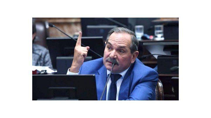 Alberto habló sobre la denuncia por abuso contra Alperovich