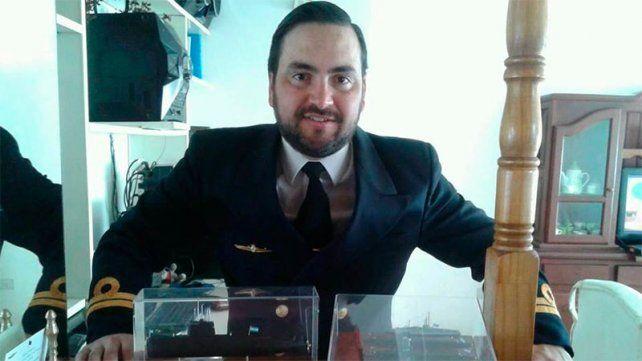 Teniente Fernando Mendoza