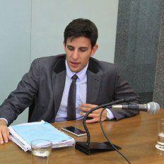 Compleja. Así calificó el fiscal Bongiovanni la pesquisa de un caso con una hipótesis pero aún no esclarecido.