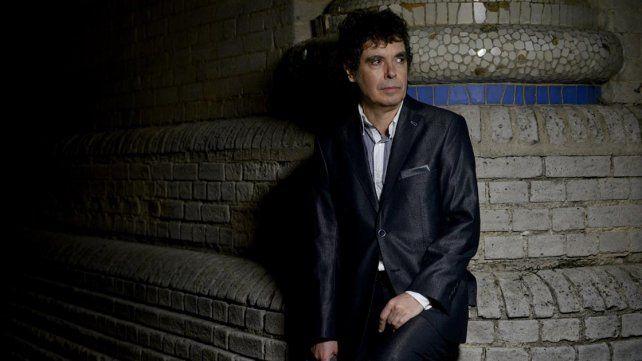 Fernando Cabrera trae  a Paraná  su música uruguaya en estado puro