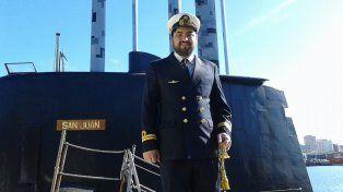 A un año de la desaparición del ARA San Juan la madre del tripulante entrerriano compartió su desconsuelo