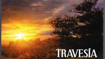 travesia hacia la tierra adentro, nueva novela de susana reviriego