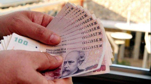 Advierten que el bono de fin de año pagará impuesto a las Ganancias