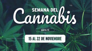Comenzó la semana del Cannabis en Argentina
