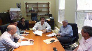 Paraná: El 21 se entregará el barrio de 300 viviendas ubicado en Maya y Don Bosco