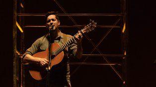 Disco. Acaba de lanzar su nuevo material discográfico, Obrador, que cuenta con la participación de renombrados artistas.