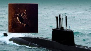 La Armada Argentina confirmó el hallazgo del submarino ARA San Juan