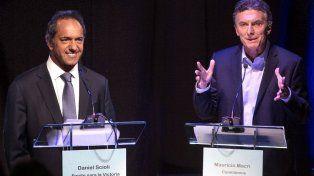 A tres años del debate presidencial