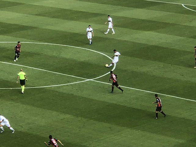 El Patrón cayó ante Boca que piensa en la Libertadores