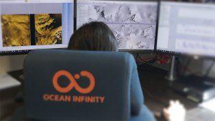 Cuánto cobrará la empresa Ocean Infinity por haber hallado el submarino