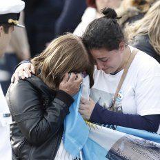Los familiares piden el rescate del ARA San Juan y afirman que es posible