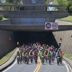 Ingeniería, arquitectura, bicicletas y personas. Lo que el mundo necesita.