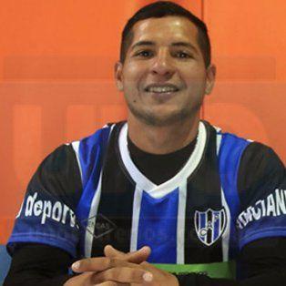 La muerte de Maka Taborda conmocionó a la familia de la Liga