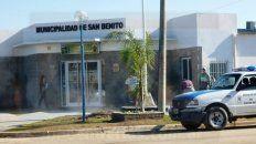 reabririan causa por robo al municipio de san benito