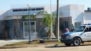 Reabrirían causa por robo al municipio de San Benito