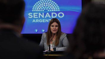 La legisladora entrerriana impulsó la ley nacional 27.206.