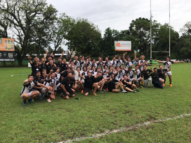 La M19 de Estudiantes festejó a lo grande en Tucumán