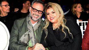 Jorge Rial sobre el embarazo de Morena: Siempre supe que iba a ser madre joven