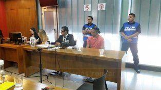 Comenzó el juicio por el crimen del malabarista: Mioleto podría pasar 20 años en la cárcel