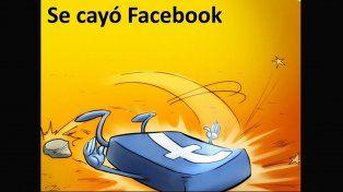 Se cayeron Facebook e Instagram: millones de usuarios afectados