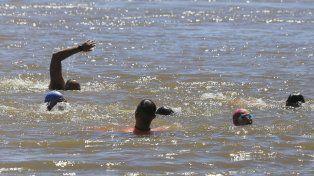 De la escuela al río Paraná