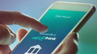 Ya opera en Argentina un banco 100% digital