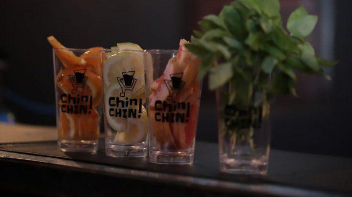 La coctelería tendrá una participación especial en la Destapar.