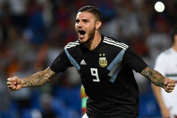 Argentina volvió festejar en Mendoza