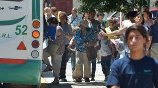 Intentarán frenar la suba desmesurada del boleto de colectivo