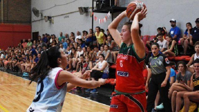 Las chicas entrerrianas serán parte de la Zona B junto con Córdoba