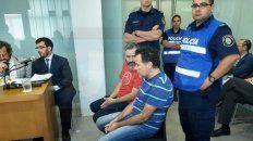 contratos falsos en la legislatura: 90 dias en la carcel para los ultimos dos detenidos
