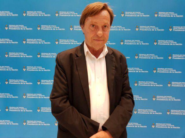 Varisco participa del encuentro nacional de intendentes que encabeza Macri