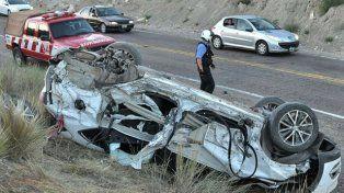 País. El riesgo de transitar las rutas se extiende a toda la Argentina. Aquí sobran los ejemplos trágicos como en otras varias provincias.