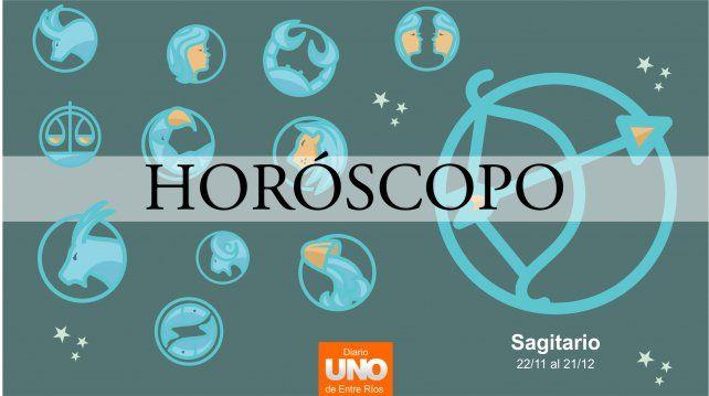 El horóscopo para este domingo 25 de noviembre de 2018