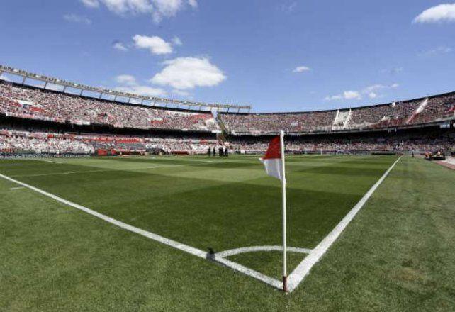 Cuándo y dónde. No se sabe qué puede pasar con la final de la Libertadores.