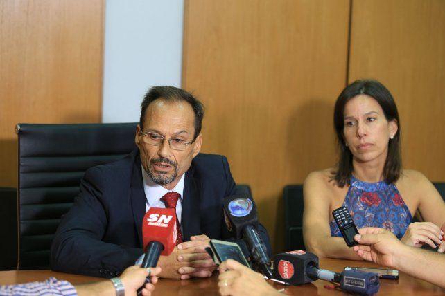 Empiezan a correr los plazos de la denuncia contra Jorge García