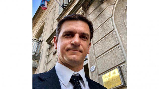 El doctor Augusto Laferrere