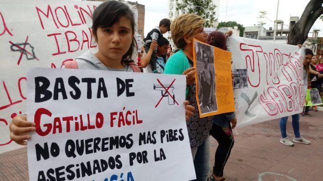 Un pedido que se repite en muchas ciudades argentinas.