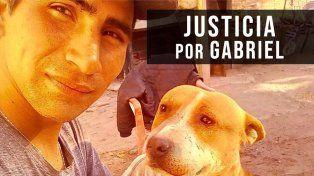 Marcha a Tribunales: denuncian Gatillo Fácil y piden justicia por Gabriel Gusmán