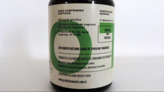 ANMAT prohibió la venta de dos aceites de oliva y de un suplemento dietario