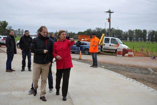 Entre Ríos está en cuarta posición en inversiones en obras viales