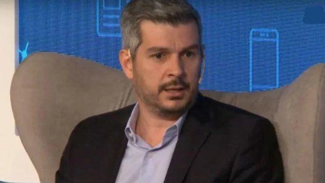 Peña habló sobre las fallas en la seguridad de la Superfinal y responsabilizó al gobierno de la Ciudad