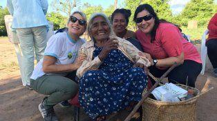 Cultura y solidaridad en el Círculo Médico, con Artistas del Paraná