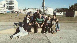 La comunidad skater de Concepción del Uruguay tiene mucho que festejar