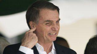Alertan contra el plan de Bolsonaro para Amazonas