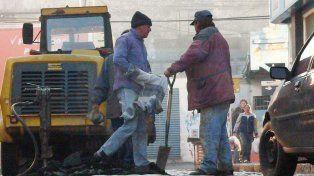 Continúan las obras de reparación vial: hay cortes de tránsito en distintos puntos de Paraná