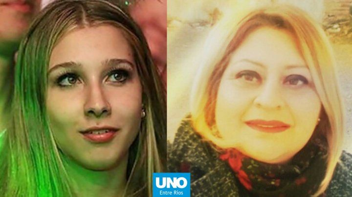 Griselda Bordeira declara como testigo por una denuncia de Nahir Galarza